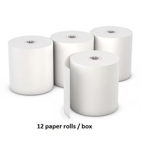 Thermal Paper Rolls,POS Paper & Credit Card Paper