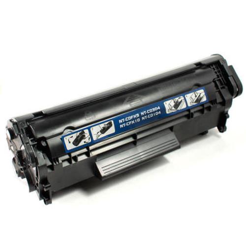 Canon 104 Compatible Black Toner Cartridge
