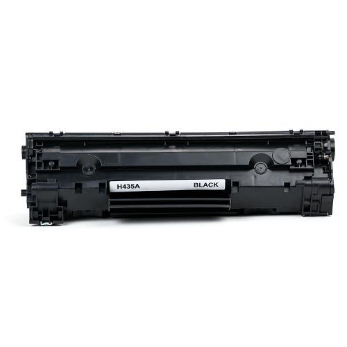 HP 35A CB435A Compatible Black Toner Cartridge