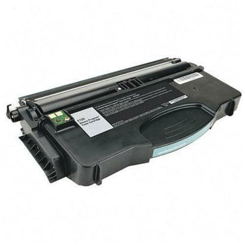 Lexmark E120 (12035SA) Compatible Black Toner Cartridge