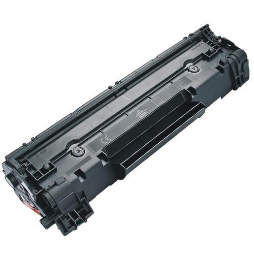 HP 85X CE285X Black Toner Cartridge - HIGH YIELD