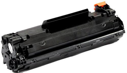 HP 83X CF283X Black Toner Cartridge - High Yield