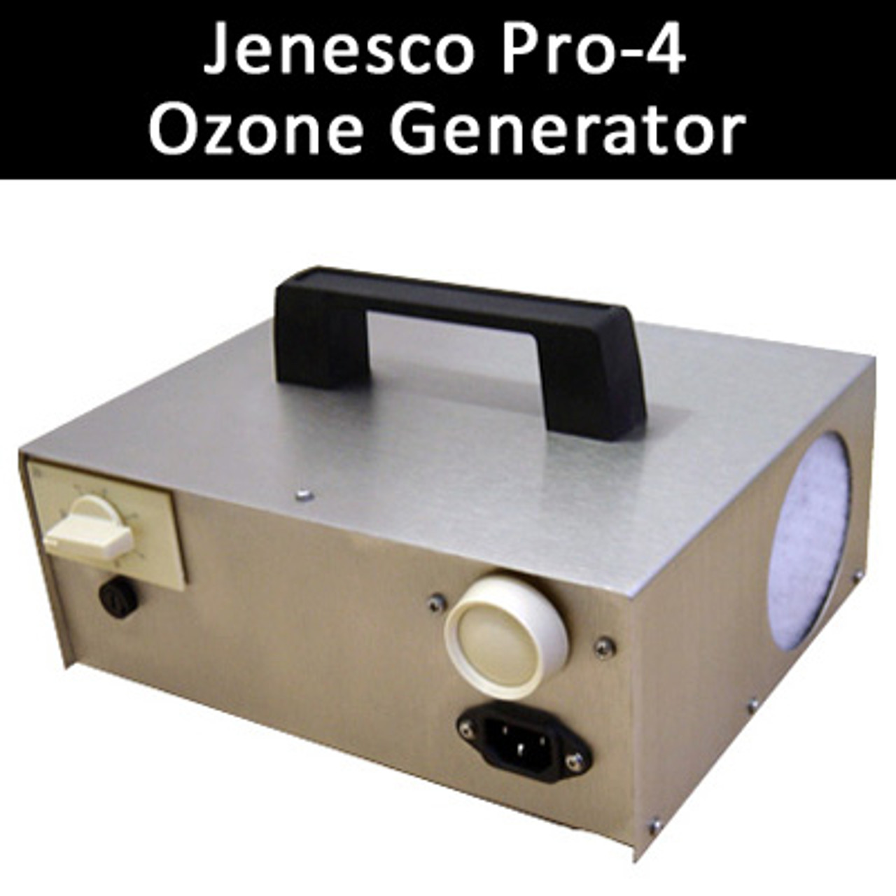 Jenesco PRO-4 High Output Ozone Generator