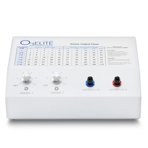 O3Elite Dual Ozone Generator