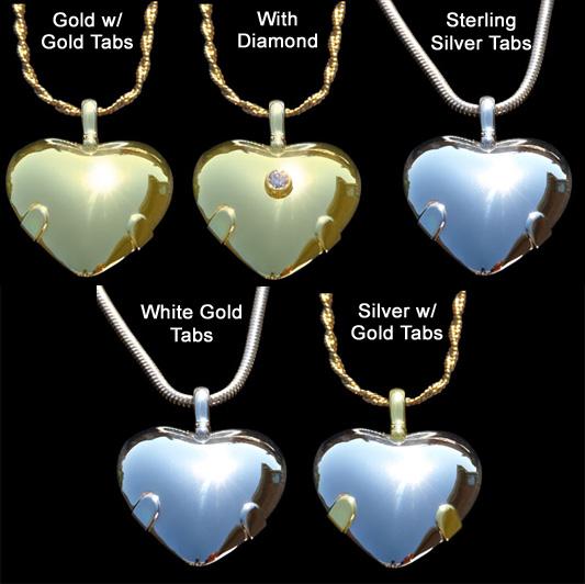 Heart Shields
