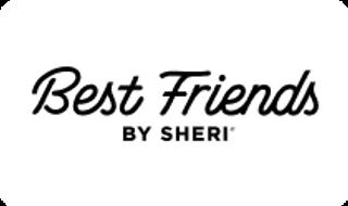 Best Friends By Sheri