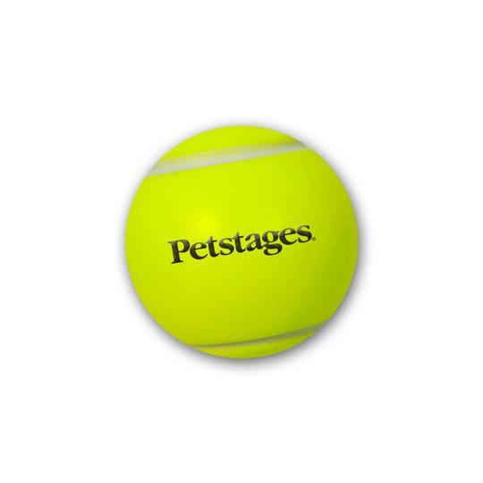 Super Bounce Tennis Ball, Yellow