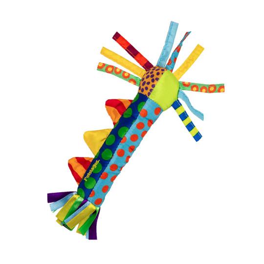 Cool Teething Stick Dog Toy, Multi
