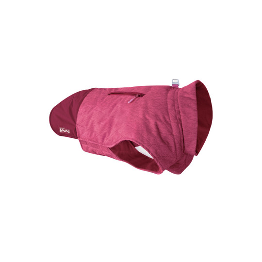 Silverton Coat for Dogs, Pink, Large