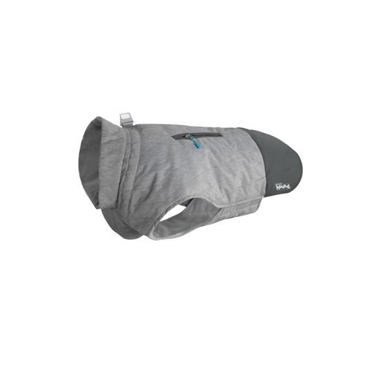 Silverton Coat for Dogs, Grey, Medium