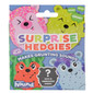 Surprise Hedgies Plush Dog Toy, Assorted, Small