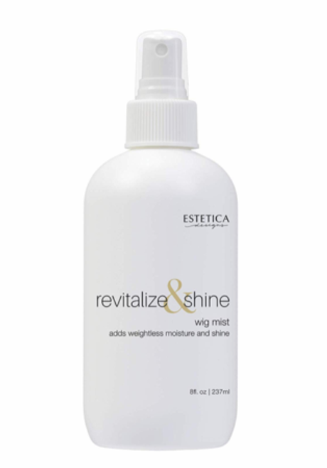 Revitalize & Shine Wig Mist