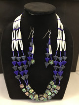 Mixed Shell Necklace Sets