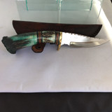 Stag Horn Knife