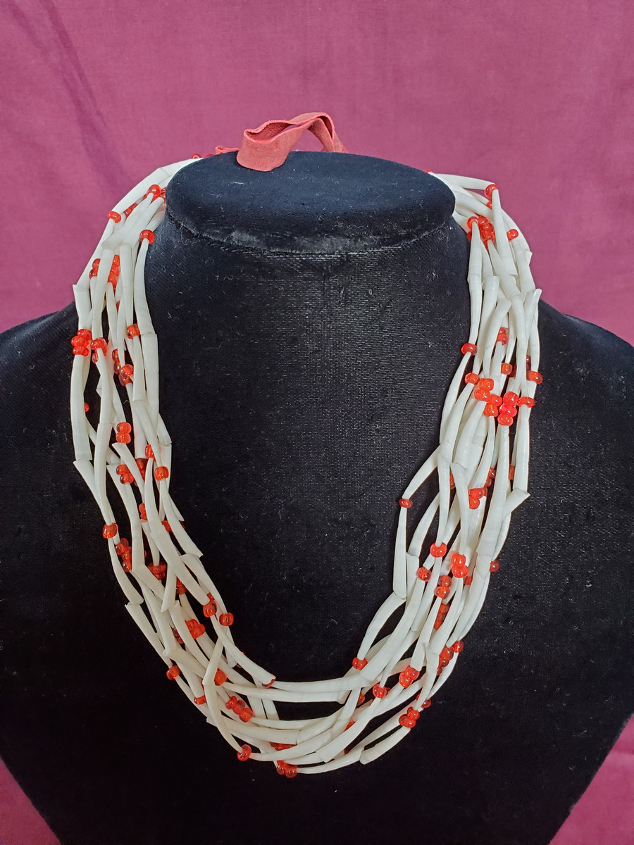 Multiple Strand & Mixed Bead Necklaces