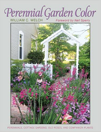 Perennial Garden Color (Texas A&M AgriLife Research and Extension Service Series) Paperback – April 19, 2013