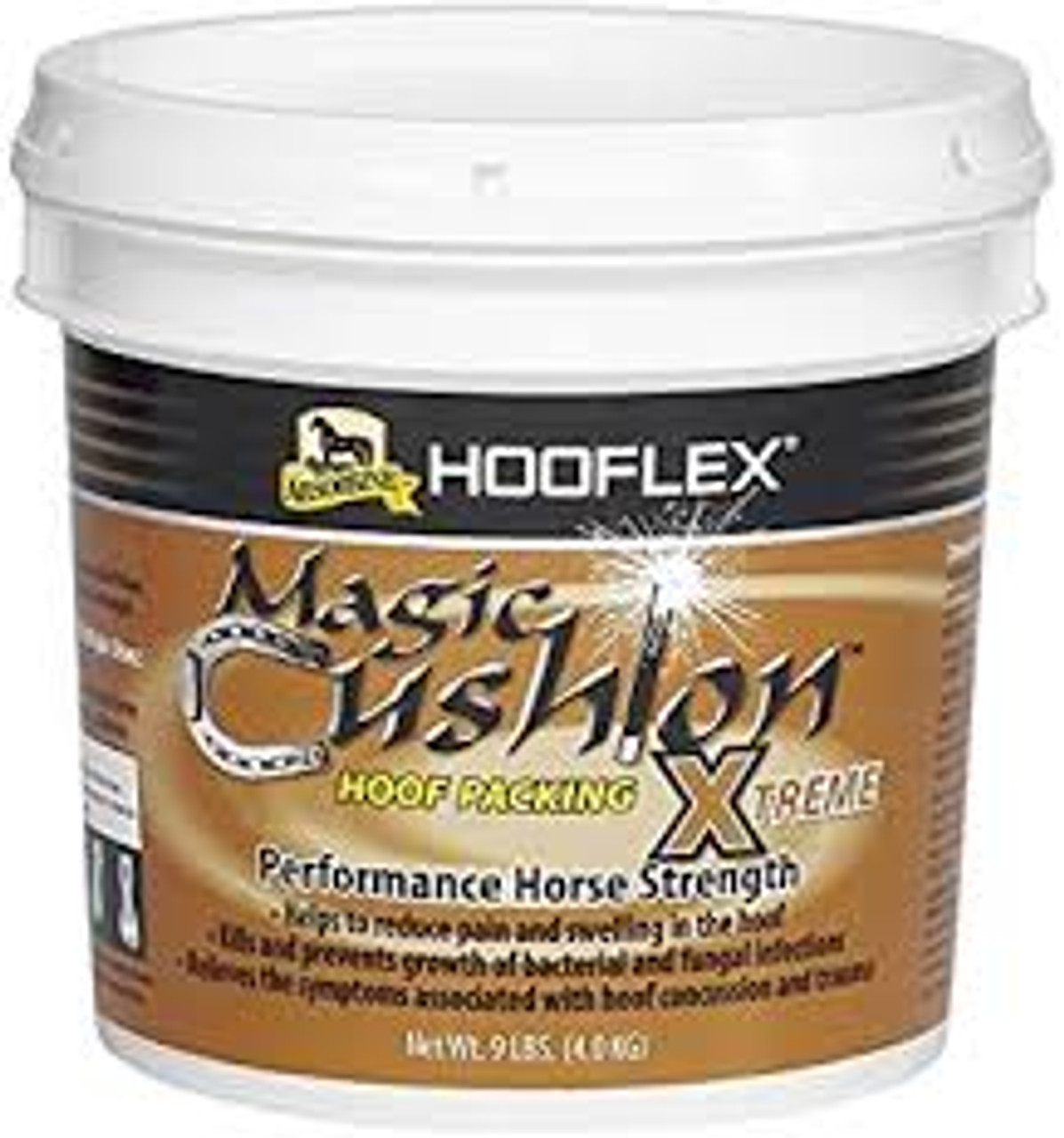 Absorbine Magic Cushion Extreme 1.8kb