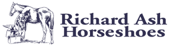 Richard Ash Horseshoes