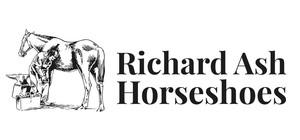 Richard Ash Horseshoes & Farrier Supplies Limited