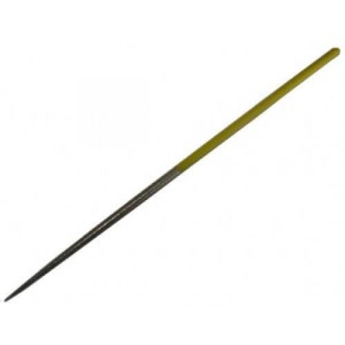 3rd Millennium Diamond Coated Needle File (Fine, Yellow)