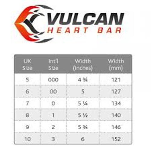 Vulcan Heart Bar