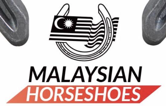 Malaysian Horseshoes