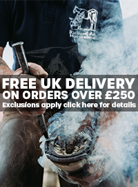 Free Shipping on orders over £250