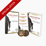 Firefighter Preplan Paperback Book & Audio Program