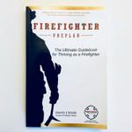 Firefighter Preplan Paperback Book & Audio Program