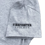 Firefighter Functional Unisex Crew Neck T-Shirt