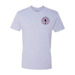 Firefighter Functional Unisex Crew Neck T-Shirt