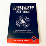 2 Book Package: Firefighter Functional Fitness & Firefighter Preplan
