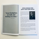 Firefighter Preplan Book