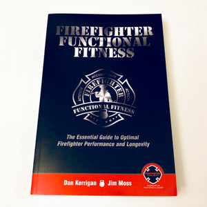 5c24d31634a9 2 Book Package: Firefighter Functional Fitness & Firefighter Preplan
