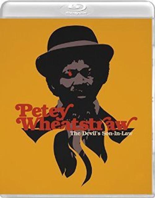 Petey Wheatstraw (all-region blu-ray/DVD)