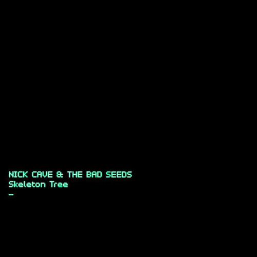 Skeleton Tree (CD version)