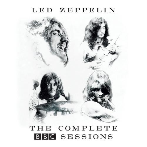 Complete BBC Sessions (vinyl 5LP version)