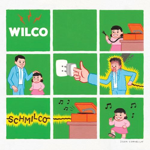 Schmilco (vinyl LP)