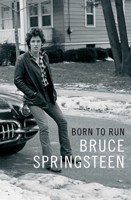 Born to Run (hardback edition)