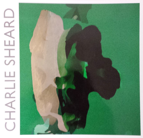 Charlie Sheard: Drill Hall Gallery exhibition catalogue