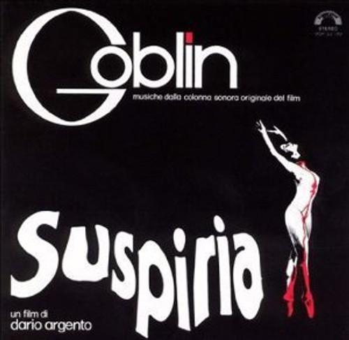 Suspira (OST vinyl LP)