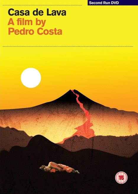 Casa de Lava (region free DVD)