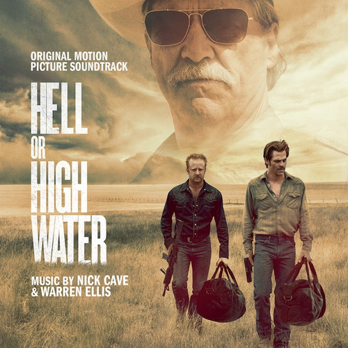 Hell or High Water (soundtrack CD)