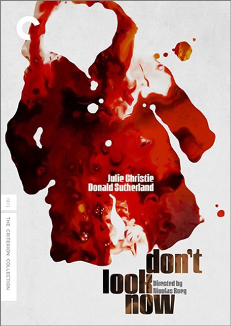Don't Look Now (region 1 2DVD)