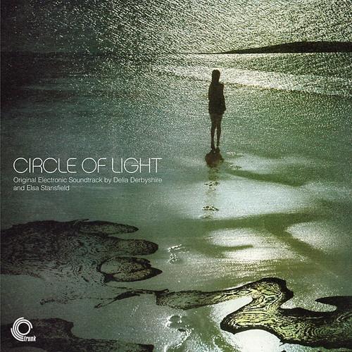 Circle of Light (vinyl soundtrack LP)