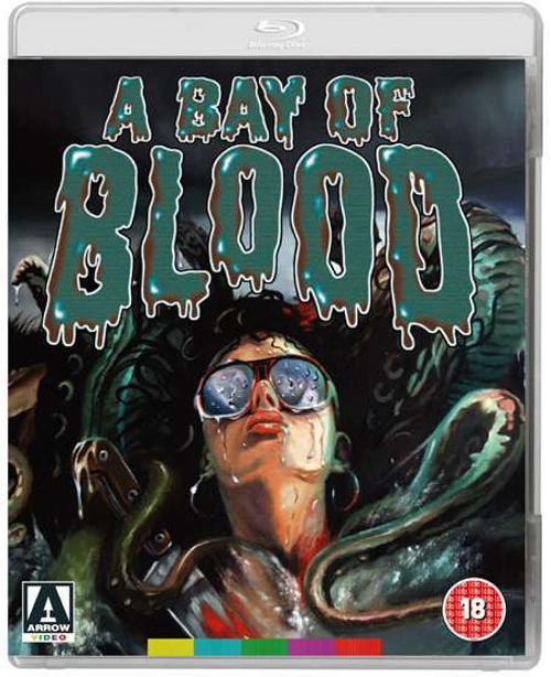 A Bay of Blood (All-region blu-ray)