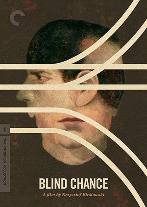 Blind Chance (Criterion region 1 DVD)