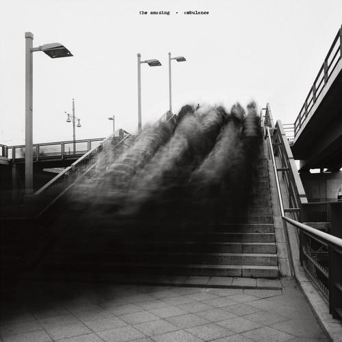 Ambulance (vinyl LP w. download)