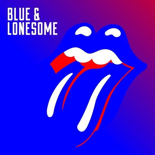 Blue and Lonesome (vinyl 2LP)