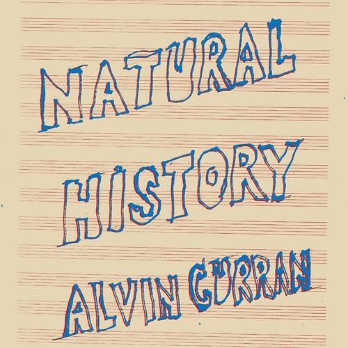 Natural History (vinyl LP)